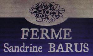 logo ferme barus